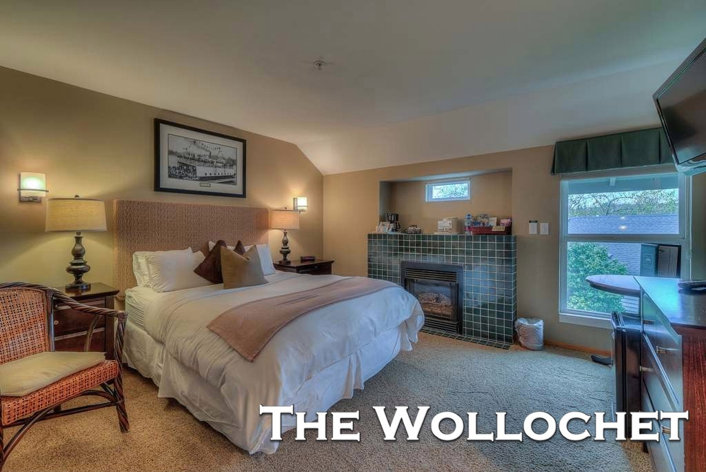 The Wollochet Room (#10)