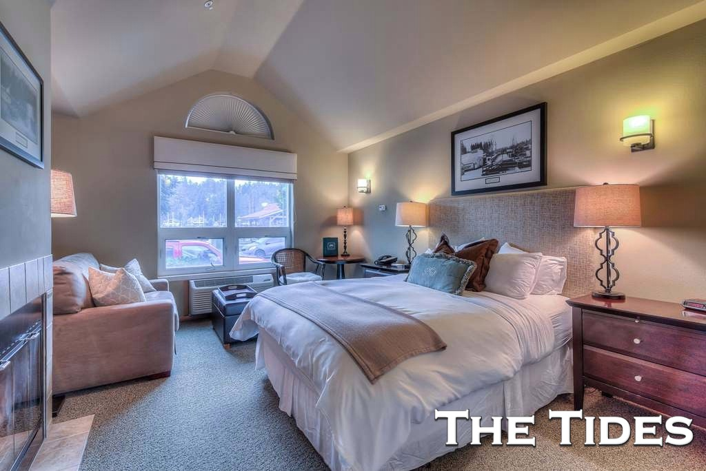 The Tides Room (#3)